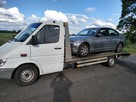 Autolaweta Transport auto laweta Przeprowadzki +48507017895