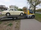 Kupię stare auta i części