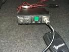 CB radio Sunker + antena - 1