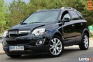 Opel Antara 163KM Skóry Bi-Xenon Navi COSMO Chromy Pdc 4x4 Lift Niemcy