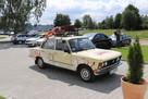 Polski Fiat 125p, Złombol 2019