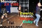 EX VIBE Na wesele