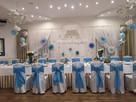 dekoracje sklepów, sal, uroczystości