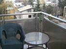Apartament czteropokojowy z basenem, balkonem, parkingiem. M. - 13