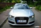 Audi A6 Benzyna / 310 km /Supercharged/ Quattro 4x4/ Faktura/ Okazja - 2