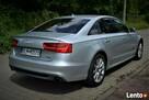 Audi A6 Benzyna / 310 km /Supercharged/ Quattro 4x4/ Faktura/ Okazja - 4
