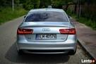 Audi A6 Benzyna / 310 km /Supercharged/ Quattro 4x4/ Faktura/ Okazja - 5