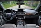 Audi A6 Benzyna / 310 km /Supercharged/ Quattro 4x4/ Faktura/ Okazja - 8