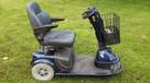 Wózek skuter inwalidzki elektr. Sterling Elite XS ang.3koło