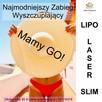 Zabieg LIPOLASER - usuwanie cellulitu. Usługi Kosmetyczne