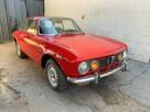 Alfa Romeo GTV 2.0 133KM benz. 1973