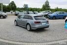 Audi A6 Salon Polska F-vat 3.0 TDI 320KM Automat Navi - 7