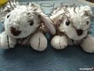 kapcie rozmiar 38 króliczki zajączki - 1