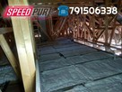 OCIEPLANIE pianą PUR, dachy, stropy, magazyny poddasza itp - 9