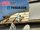 OCIEPLANIE pianą PUR, dachy, stropy, magazyny poddasza itp - 11