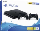 Konsola Sony PlayStation 4 slim 500GB (CUH-2216A) + 2 pady - 5