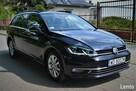 Volkswagen Golf 4x4/ Automat/ Webasto/ Rada/  B.Bogate Wyposażenie/ Faktura - 1