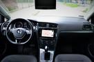 Volkswagen Golf 4x4/ Automat/ Webasto/ Rada/  B.Bogate Wyposażenie/ Faktura - 8