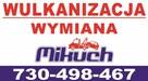Wulkanizacja Autostrada A2 www.laweta-Konin.pl Żdżary MPO
