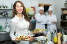 Pomoc kuchenna / Kelner