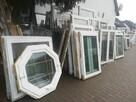 Okna używane & Mega skład & Duży wybór - gwarancja
