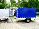 Sidecar przyczepa jednoosiowa 300X156 - 1