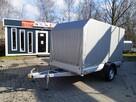 Sidecar przyczepa jednoosiowa 300X156 - 2