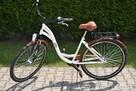 Oddam rower za darmo