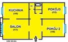Zamienimy M4 bloki na mieszkanie do wykupu - 1