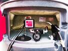 Zbiornik na ropę ON dwupłaszczowy 1500L - 2
