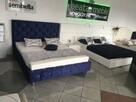 *Super tanie* łóżko CARO 160x200 z materacem od producenta