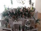Dekoracje ślubne weselne i okolicznościowe