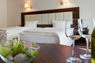 Łóżko hotelowe producent mebli