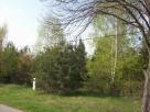 Działka rekreacyjna Lasy Kozłowieckie Kawka Zakątek 31d Niemce