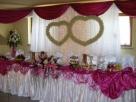 Dekoracje ślubnie i weselne małopolska - 8