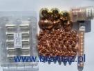 Przecinarki plazmowe, części Kjellberg, Cebora, Hypertherm - 2