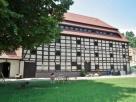Muzeum Powozów Galowice Żórawina