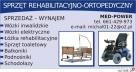 WYNAJEM SPRZĘTU REHABILITACYJNEGO Lublin