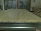 piękna elewacja drewniana pólokrągła - 4