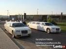 Limuzyna Chrysler 300c 10m Nowy Sacz Tarnów Oswiecim Jaslo - 1