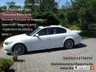 Limuzyna Chrysler 300c 10m Nowy Sacz Tarnów Oswiecim Jaslo - 4