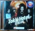 SCREAM- TOKIO HOTEL CD Bydgoszcz