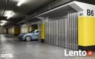 Boksy garażowe, zabudowa boksów garażowych, bramy garażowe Gdańsk