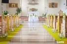 Dekoracje ślubne Dębica