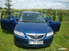 Mazda 6 ( Klimatronik, Alu, Model 2003) Toruń