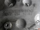Mercedes miska olejowa 2.2 cdi R 6460141102 W211 Leśna