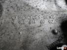 Mercedes miska olejowa 2.2 cdi R 6110140002 202 Leśna