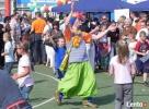 organizacja urodzinek, klown zabawy z dziećmi, warsztaty art Gdańsk
