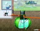 AquaGarden - Zagospodarowanie wody deszczowej Legionowo