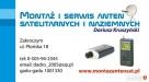 Montaż i Serwis Anten Satelitarnych i naziemnych Antenki.com - 2